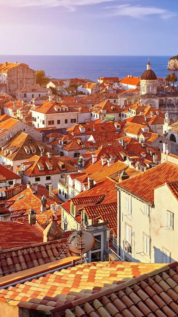 Where to Stay in Dubrovnik I Croatia Travel Guide