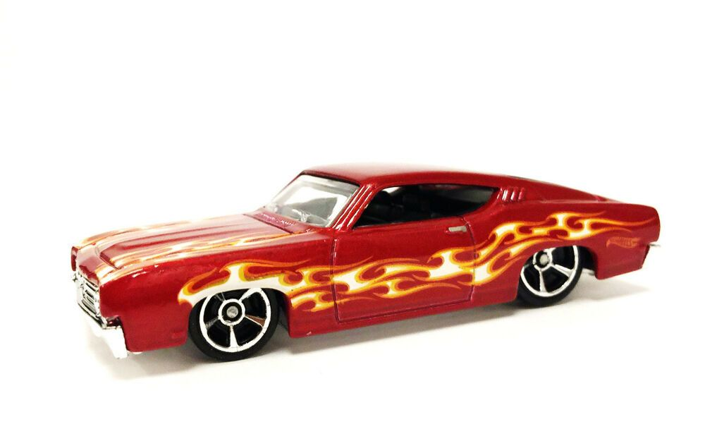 brand new hot wheels 2017 hw flames 69 ford torino talladega loosebrand new hot wheels 2017 hw flames 69 ford torino talladega loose mint ebay