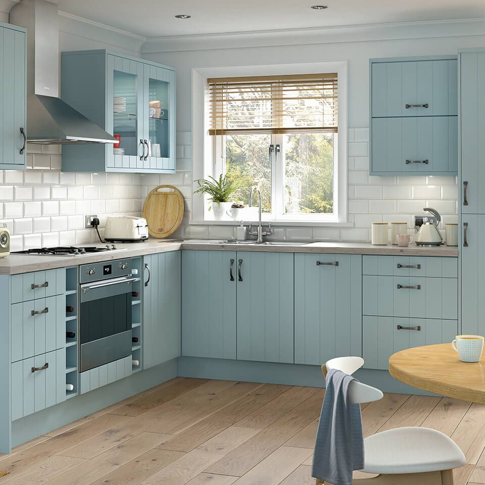 Kitchen Ranges Kitchens at Homebase.co.uk Small