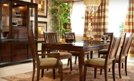 Mor Furniture Portland For Elegant Modern Houses: Extravagant Dining Room  Table Set Made From Wooden Material Modern Wooden Style Mor Furniture  Portland ...