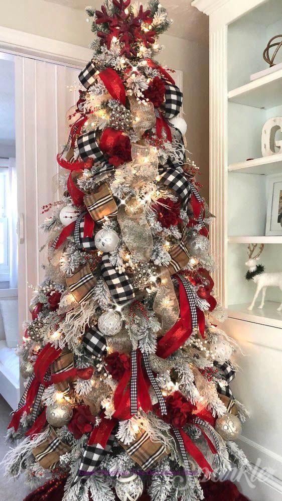 50 Incredible DIY Christmas Ornament Tutorials en 2020
