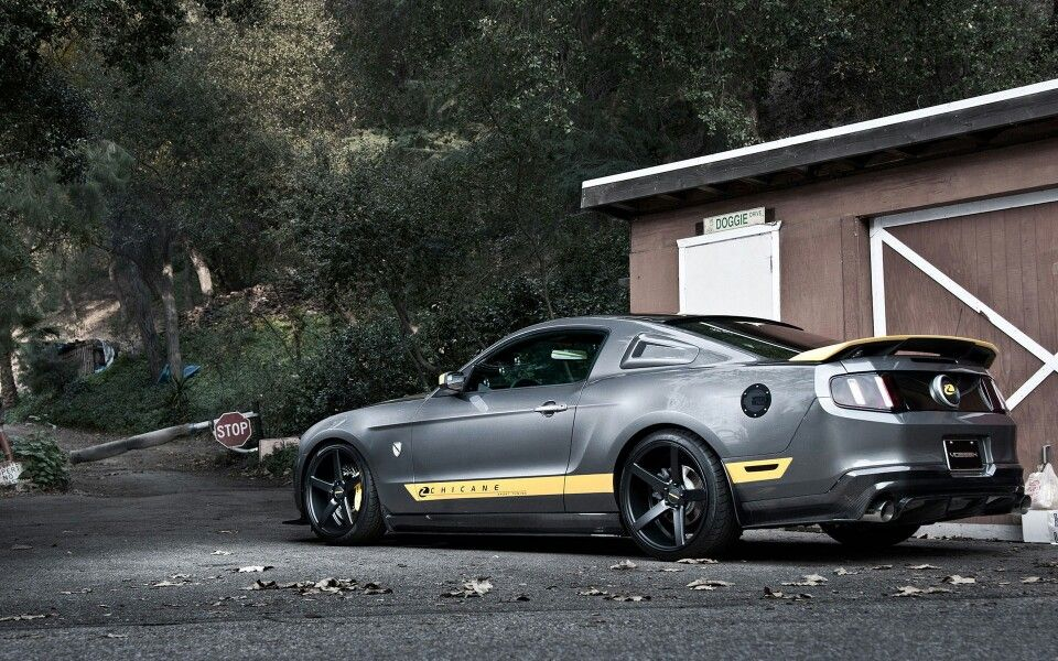 Sterling Gray Mustang 2013 With Images Mustang Fast Sports