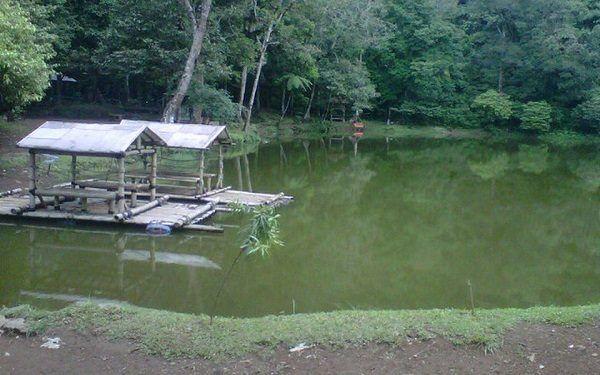 Telaga Warna Puncak Bogor Info Wisata Malang Pemandangan Tempat Alam