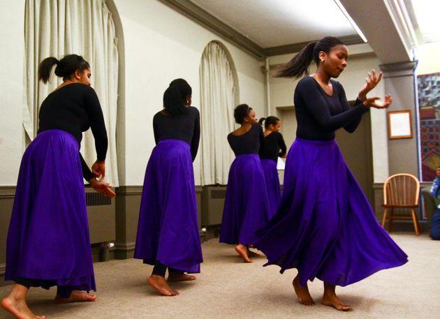 50+ Black praise dance dresses ideas in 2021