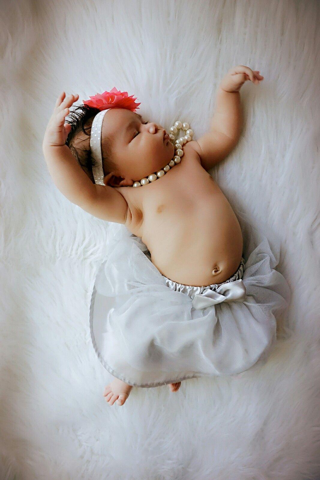 My tiny dancer...