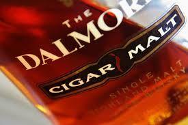 Image result for dalmore cigar malt