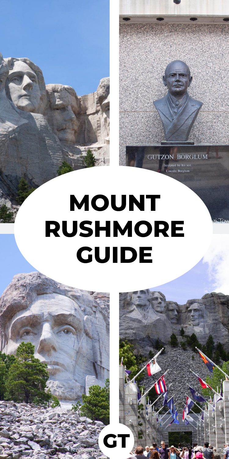 Mount Rushmore Guide Mount Rushmore Traveling By Yourself Travel