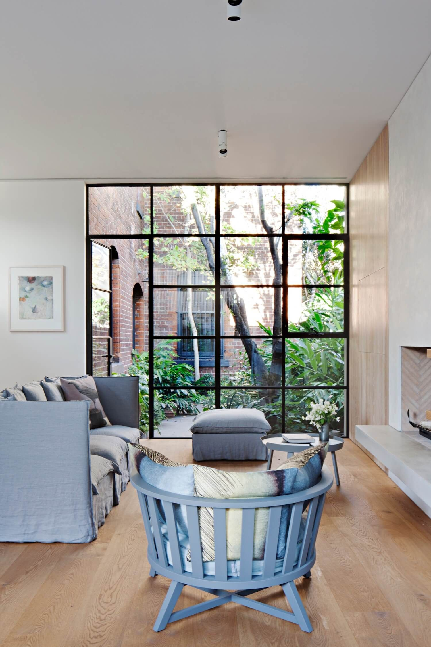 South melbourne home by inglis architects