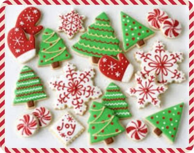 A classic favorite, sugar cookies are fun for the entire family to make and decorate.