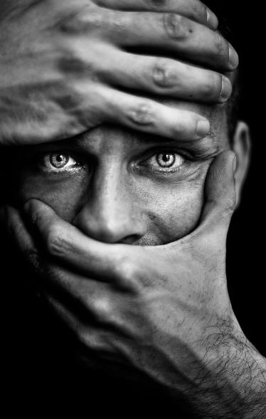 Noelito Flow | Black, white portraits, Portrait, Eye ...