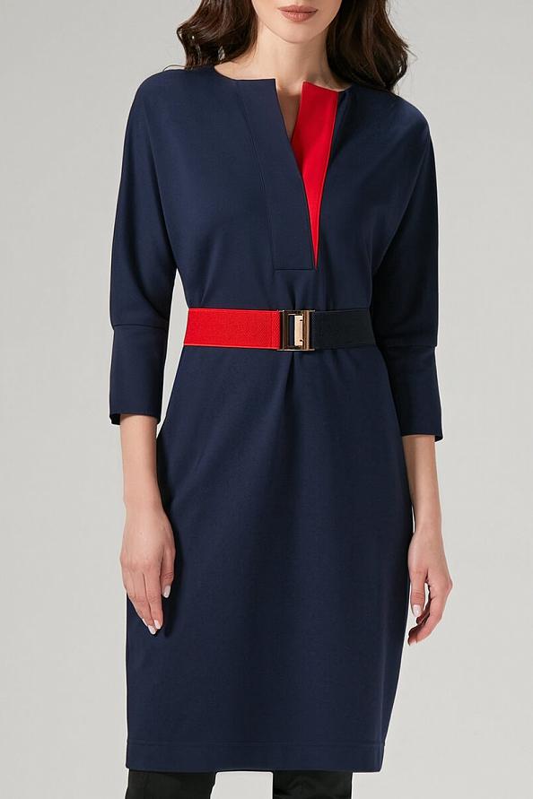 Фото и описание модели Платье М-1117 - размеры и цены на ...