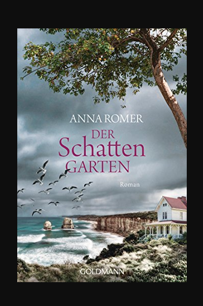 Der Schattengarten Roman Buch Online Lesen