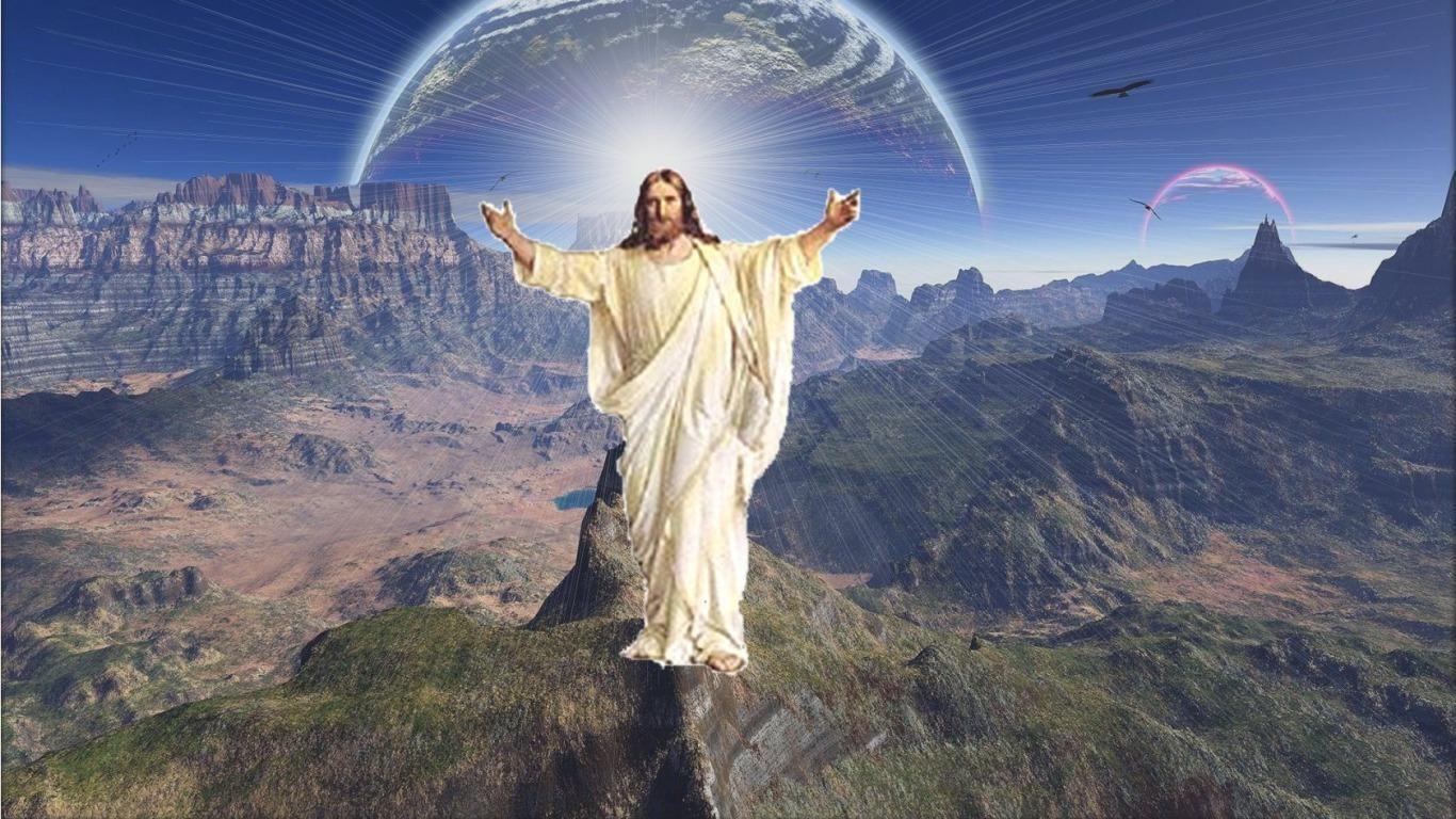 Beautiful Jesus Wallpapers Group 1366×768 Jesus Wallpaper Hd (45 Wallpapers) | Adorable ...