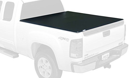 Tonno Pro 42313 Tonno Fold Black Trifold Truck Tonneau Cover Learn More By Visiting The Image Link Tonneau Cover Truck Tonneau Covers Automotive Solutions