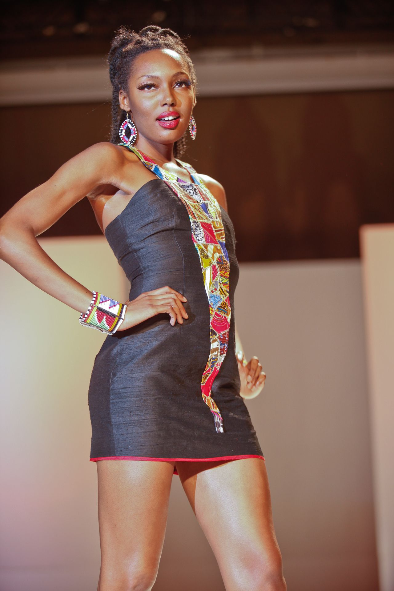 Kiko romeo absoler bsoler fashion fashion africanfashion pr