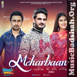Unni Ikki 2019 Punjabi Pop Mp3 Songs Download
