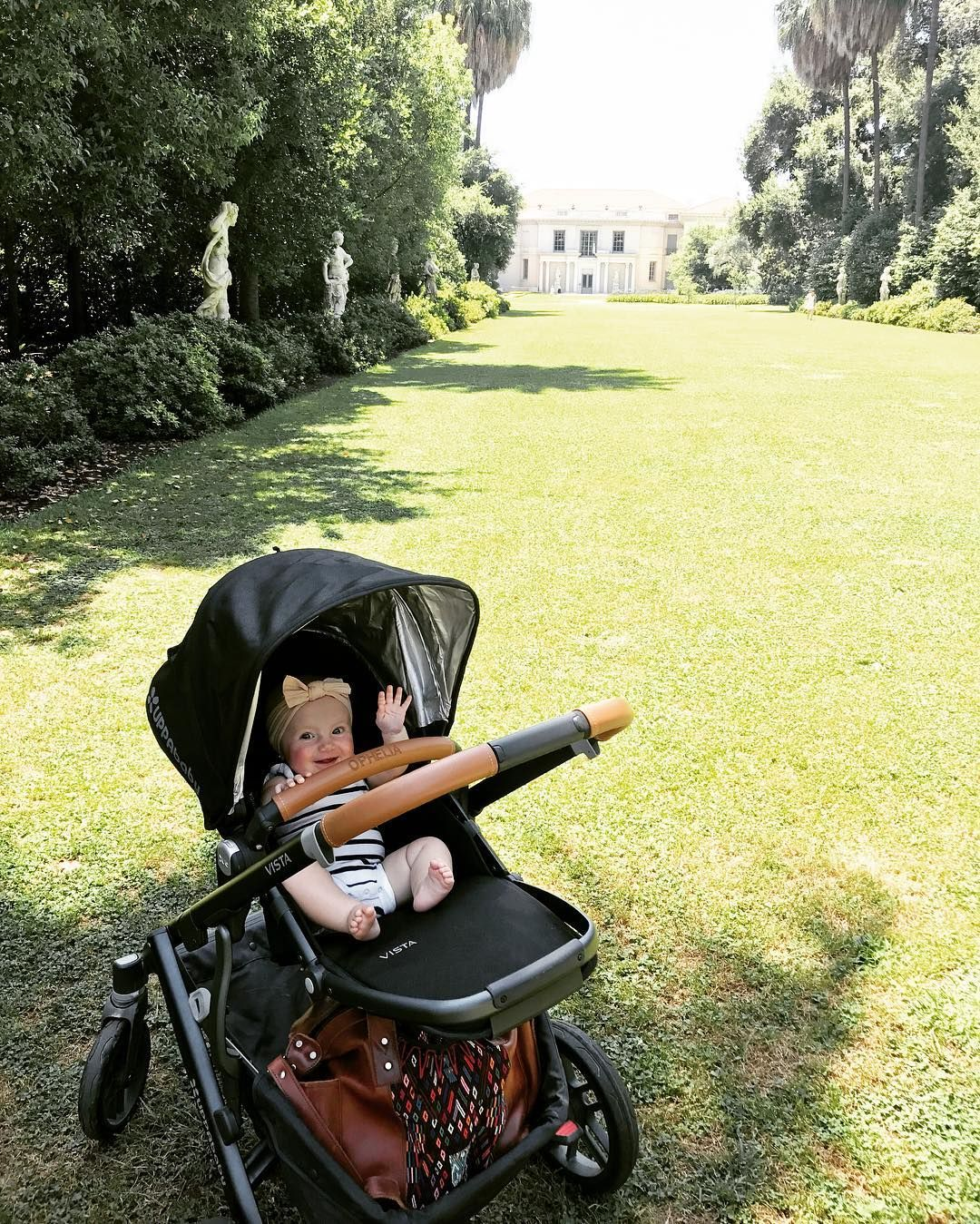 Park Art My WordPress Blog_How To Fold Uppababy Vista With Seat