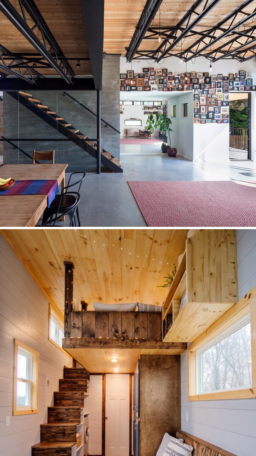 Living Room Walls Wood Panels: Wood Paneling Makeover