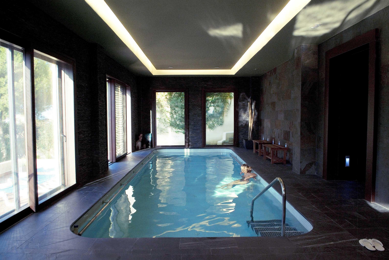 Piscina climatizada hotel spa el rodat j vea spa for Piscina climatizada merida
