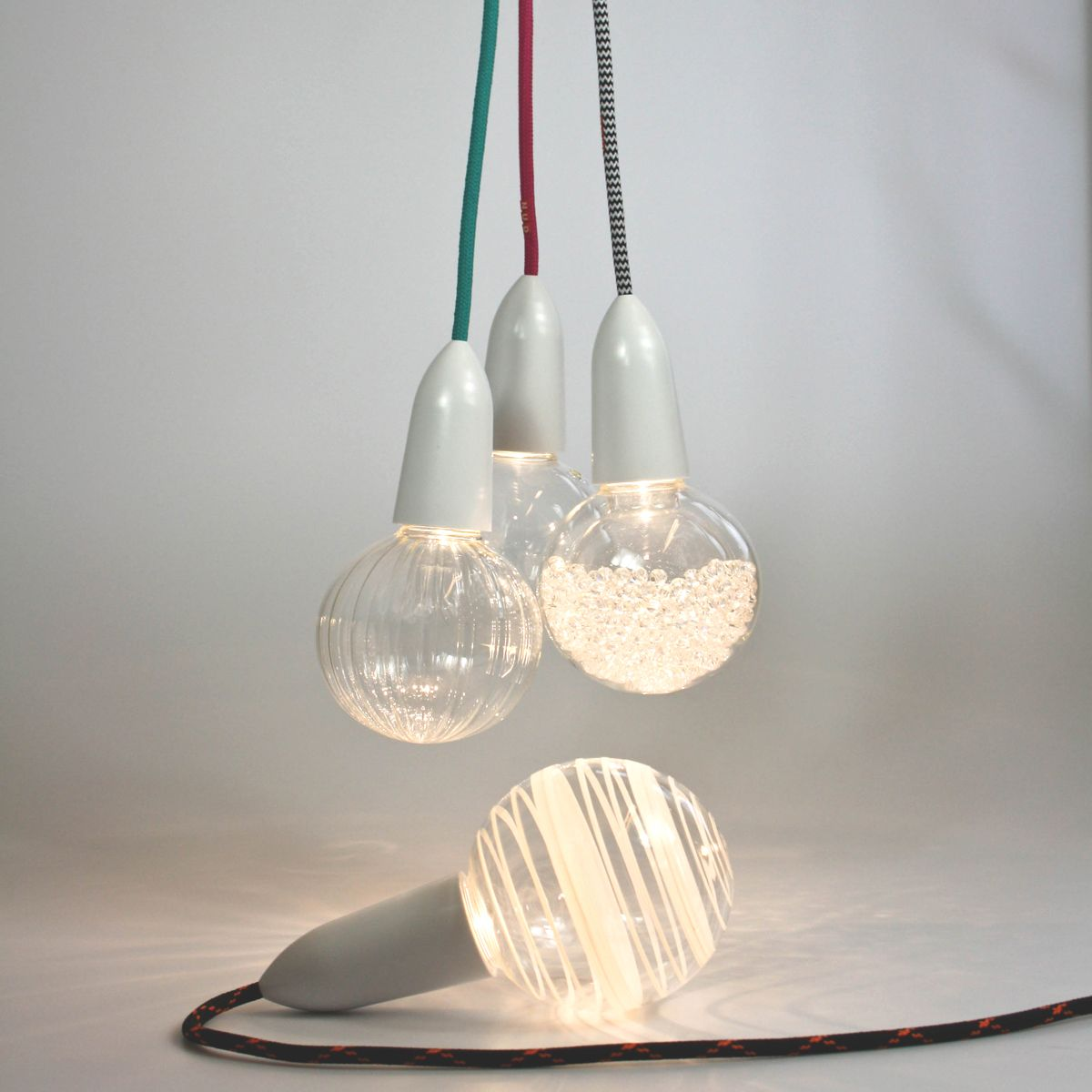 Ampoules & accessoires pour luminaires - Eclairage design ...