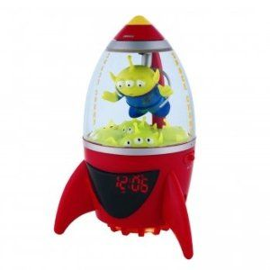 Green Alien Lamp So Cute Toy Story Nursery Toy Story Room Toy Story Bedroom