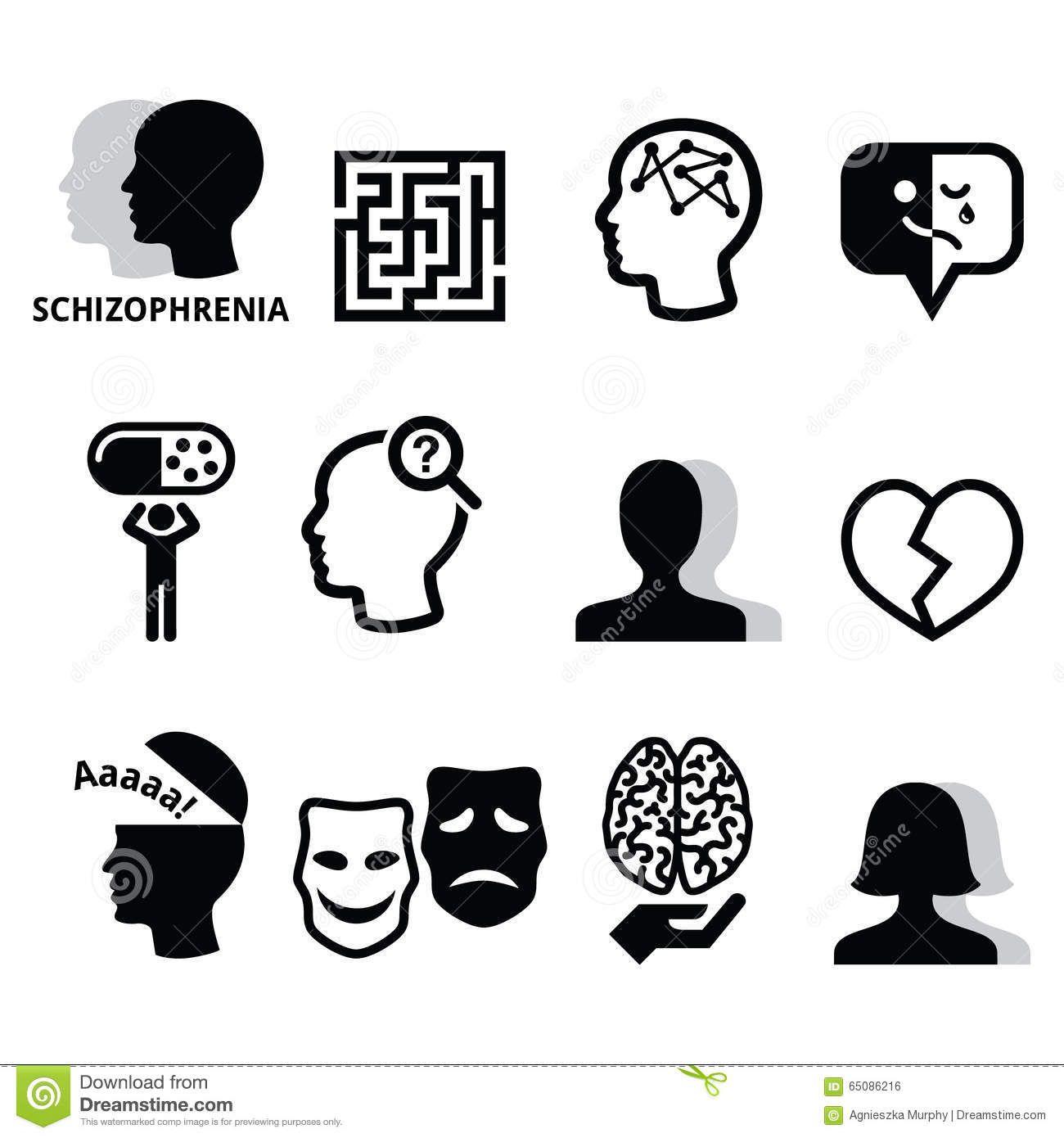 Pin de Nikko Gabriel en Mental Disorder Moodboard Salud