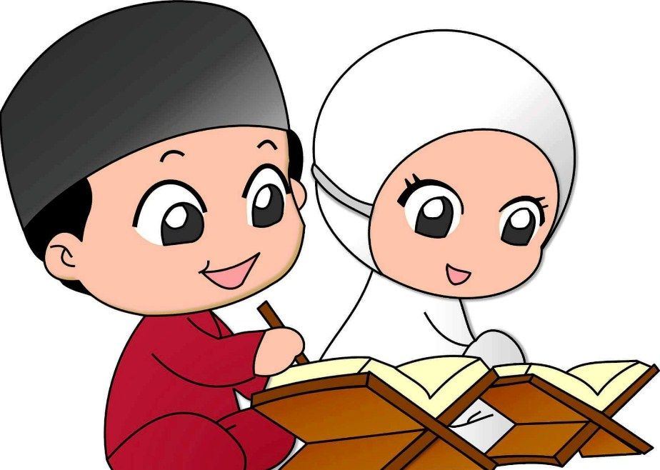 Islamic Cartoons Free Mobile App Get It On Your Mobile By Just 1 Click Kartun Gambar Kartun Anak