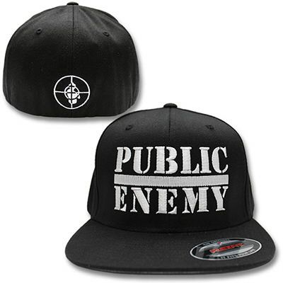 d2a60f95e Public Enemy Fitted Hat   Thinking Caps   Hats, Baseball hats ...