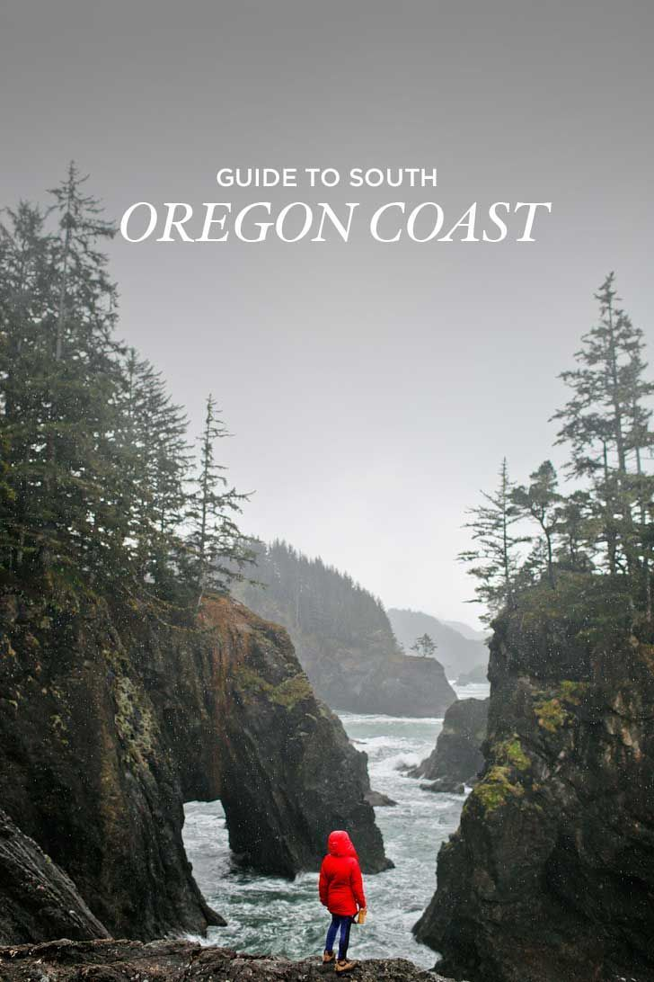the ultimate oregon coast road trip - all the best stops | vacation