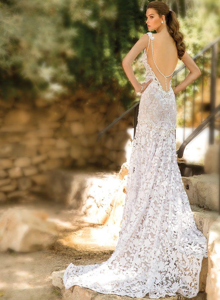 Sposa Moda Arte Sposa Wedding Gown!