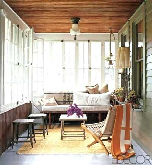 Enclosed Back Porch Ideas Well Ideas Enclosed Back Porch Ideas Wood Frame Windows Enclose The