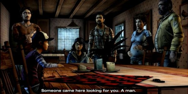 Season 2 of The Walking Dead haunts Vita next week -  While the Vita still lags behind its console and computer counterparts, fans of Telltale's critically beloved The Walking Dead won't have to wait much longer for the second