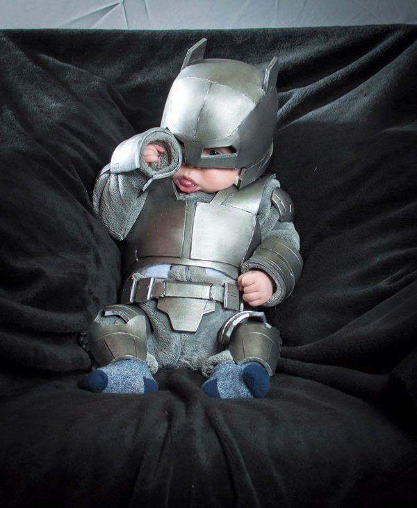 Cute Armor Batman Baby Cosplay Insanely Cute Armor Batman Baby Cosplay — GeekTyrantInsanely Cute Armor Batman Baby Cosplay — GeekTyrant