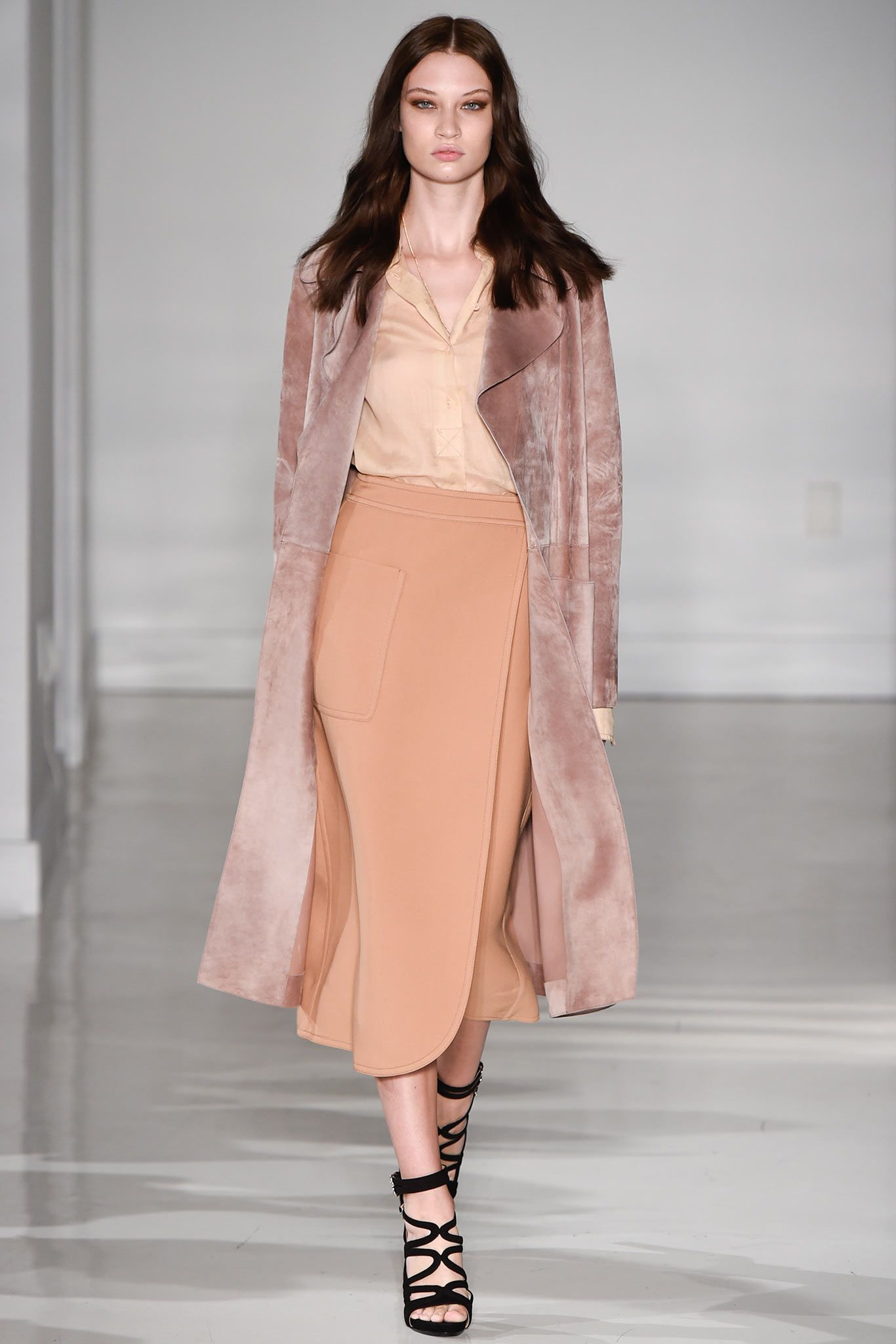 Spring 2015 Ready-to-Wear - Jill Stuart