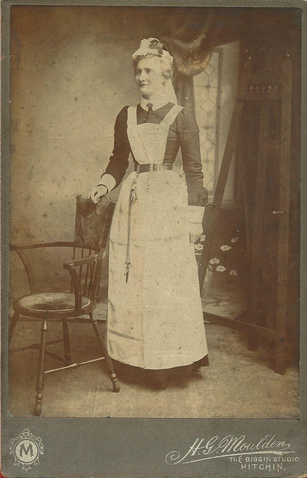 Asylum Nurse   Vintage nurse, Vintage medical, Nurse costume