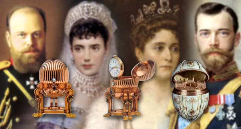 Between 1885 and 1917 peter carl faberg created a limited number between 1885 and peter carl faberg created a limited number of exclusive jeweled eggs for the russian tsars alexander iii and nicholas ii as gifts for negle Gallery