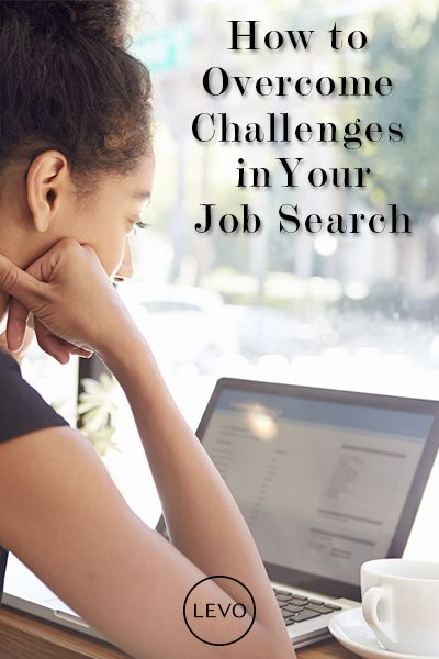 Career Advice · Besides Finding A Place To Live, Finding A Job Is The  Biggest Concern Of Potential