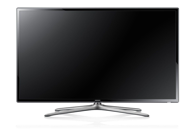 Samsung Un46f6300 46- 1080p 120hz Slim Smart Led Hdtv - 647.99 Televisions
