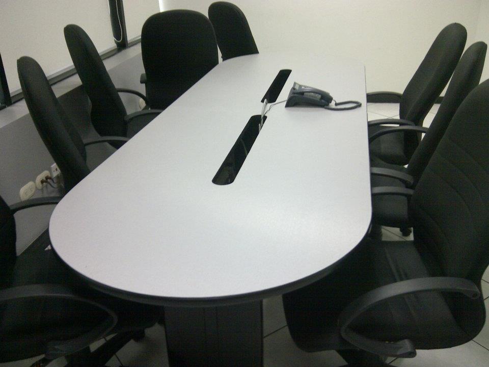 Precio q2 500 mesa de reuniones para 10 personas medidas for Mesa para 10 personas