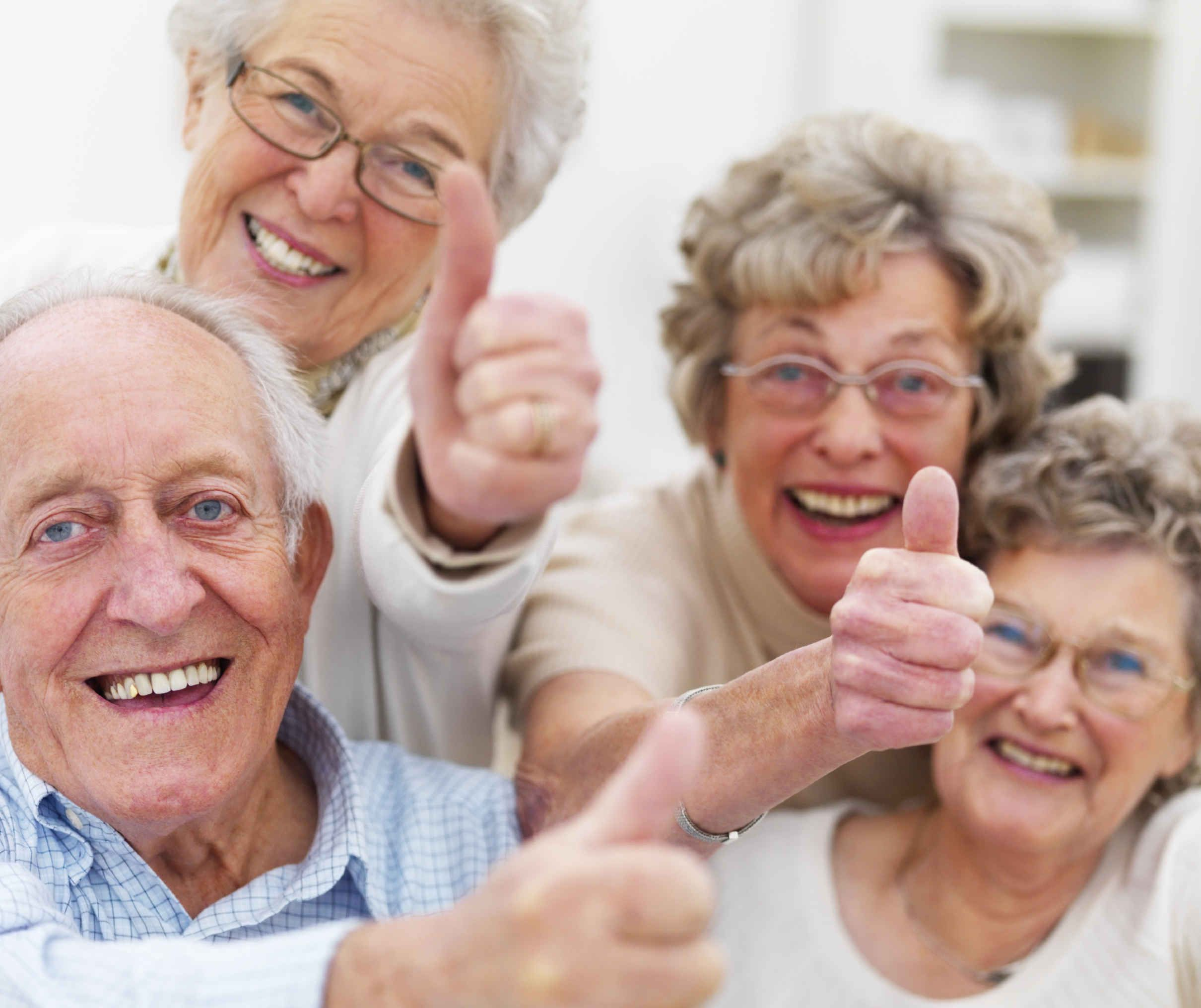 Be Careful How You Hear An Introduction Nursing Home Activities Old People Nursing Home