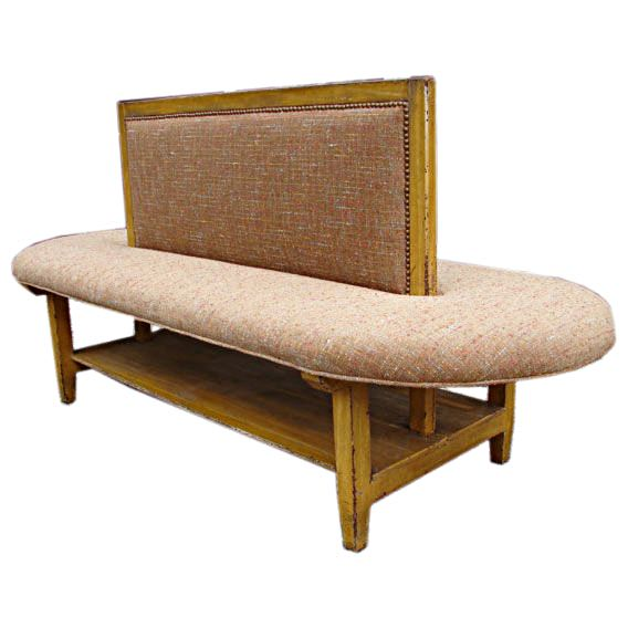 Double Sided Shoe Atelier Bench Benches Atelier And