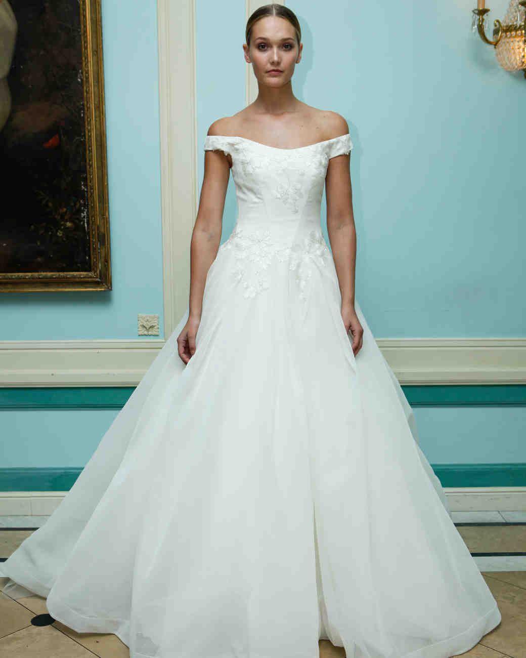2019 Zac Posen Wedding Dresses - Dressy Dresses for Weddings Check ...