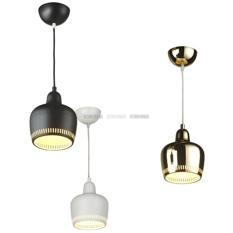 lampe suspendue deco retro design retrofurnish. Black Bedroom Furniture Sets. Home Design Ideas