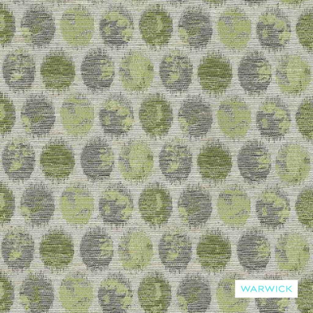 Warwick Bessie Moss Upholstery Fabric Warwick Fabrics Design Trade