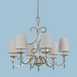 Af Lighting Rhythm Chandelier By Candice Olson 8431 6h Candiceolson Interiordesign Homedecor