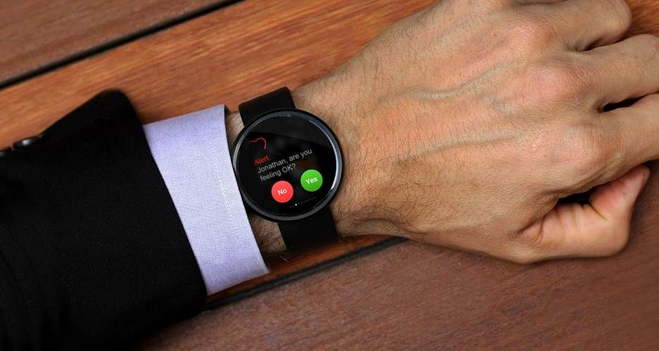 Practice Fusion alums developing iBeat, a cardiac-monitoring wearable for baby boomers | MobiHealthNews