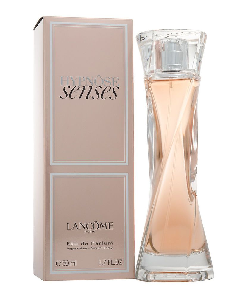 dc10dd463a3 Lancome Hypnose Senses Women's EDP 50ml / 1.7oz New & Sealed ✰Free Shipping✰  91103809065 | eBay