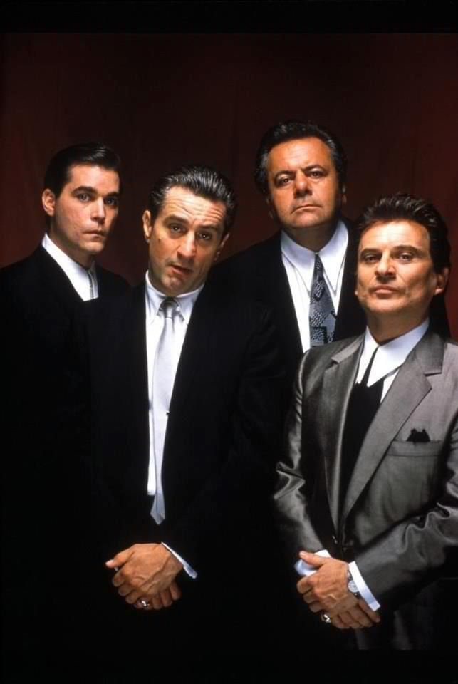 Goodfellows Awesome Movie Goodfellas Gangster Movies