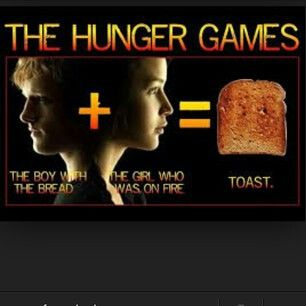 I love Hunger Games and this is so...   #hungergames #lol #photo #funny