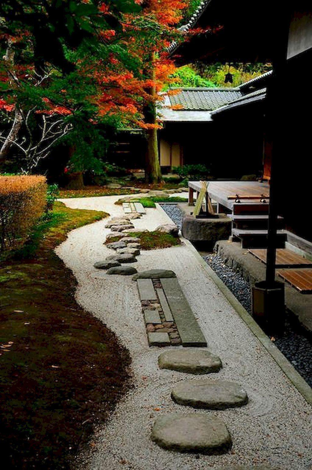 #inspiring #japanese #designs #garden #spaces #small # ...
